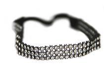 Headband de strass