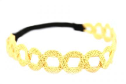 Headband Citron