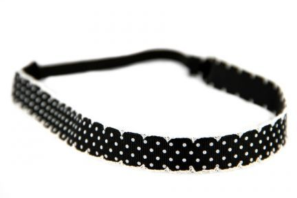 Headband Demoiselle