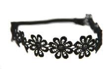 Headband pour cheveux longs
