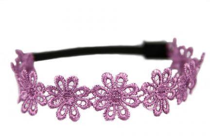 Headband Parme