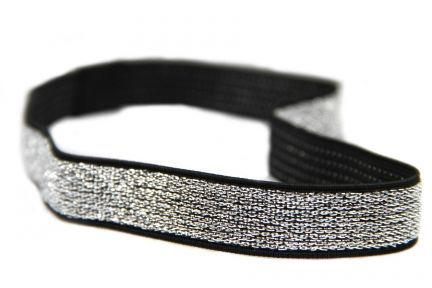 Headband Glitter chic