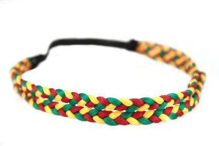 Headband Rasta