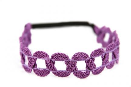 Headband Ultra violet