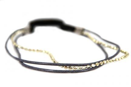 Headband bijou Parme
