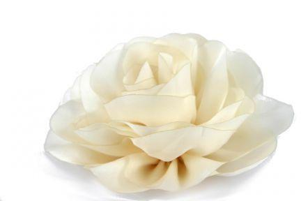 Élastique fleur mariée