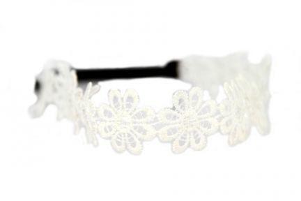 Headband de Mariée