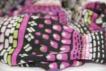 Bandeau foulard pour cheveux