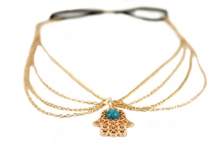 Headband Amulette