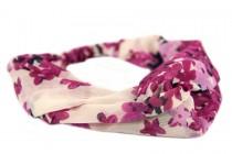Bandeau fleurs de cerisier