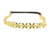 Headband bijoux de tête