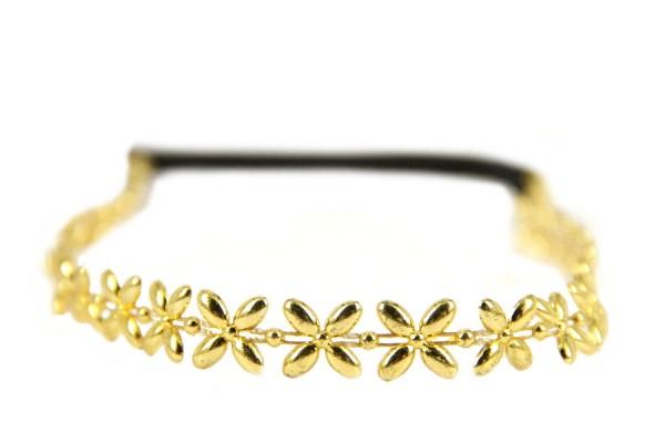 Headband Bijou d'Or