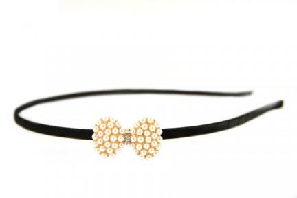 Accessoires bijoux perles cheveux mariage