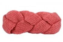 Bandeau pour cheveux en laine