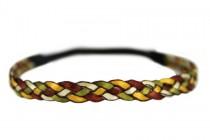 Headband Hippie chic