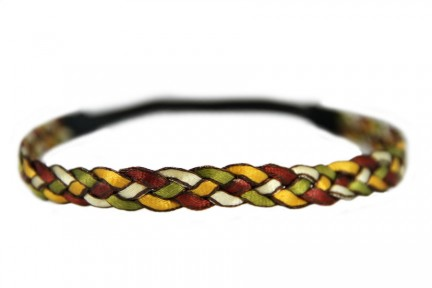 Headband Woodstock