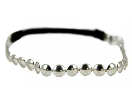Headband mariage, bijoux coiffure de mariée