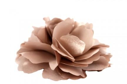 Pince cheveux fleur pour mariage