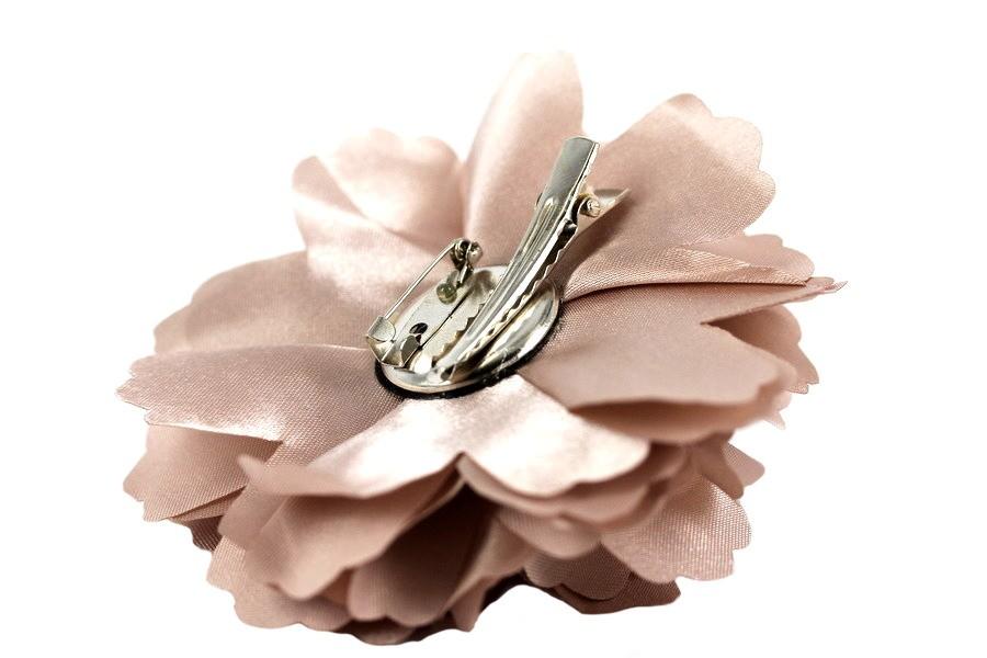 pince cheveux fleur pour mariage. Black Bedroom Furniture Sets. Home Design Ideas