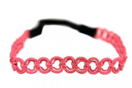 Headband bijoux de fille pour cheveux