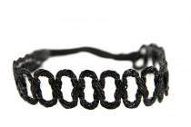 Headband pour cheveux roux