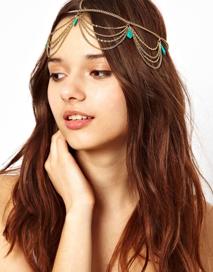 bien porter son headband
