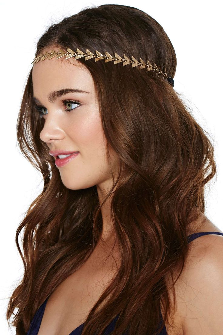 comment porter headband