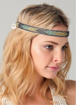 astuces pour faire tenir un headband