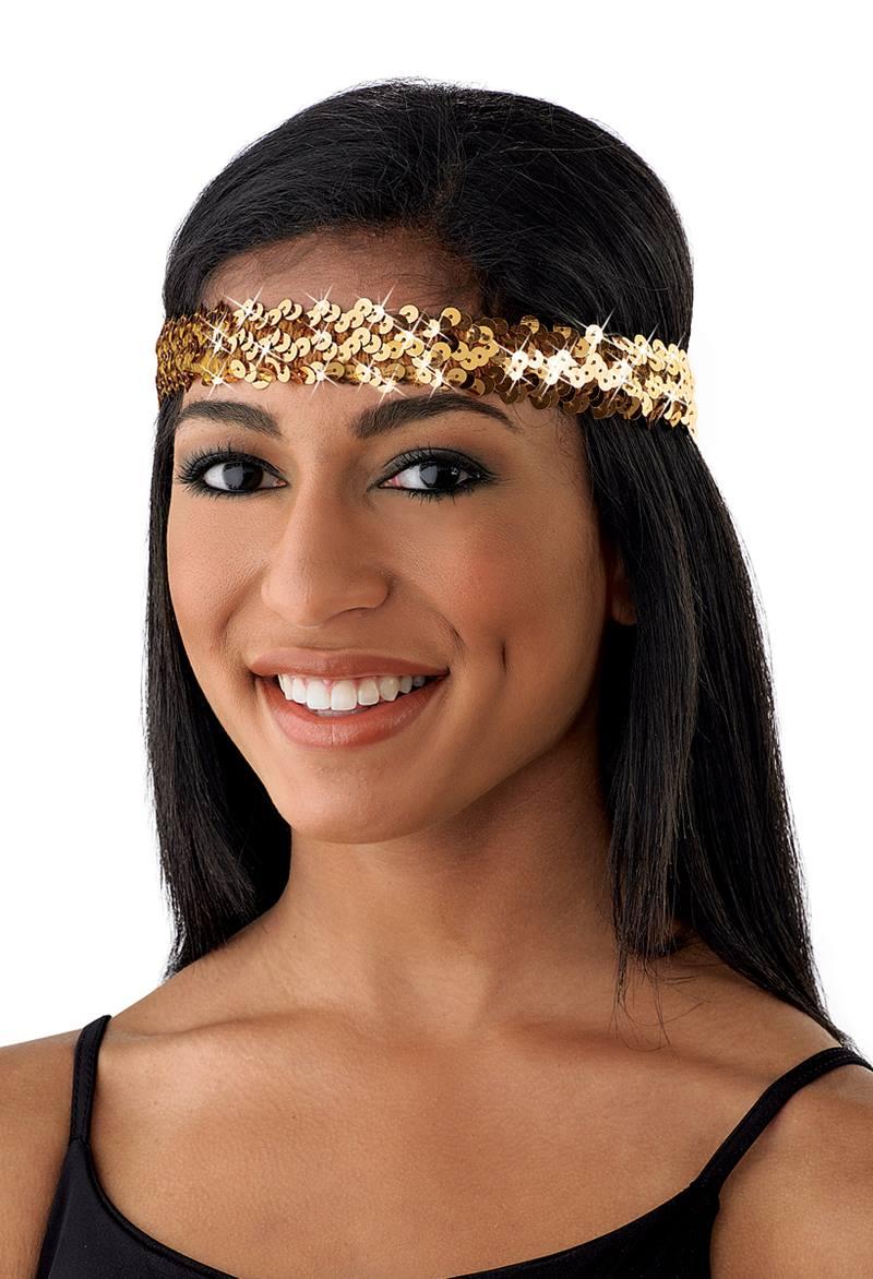 quel headband pour soiree