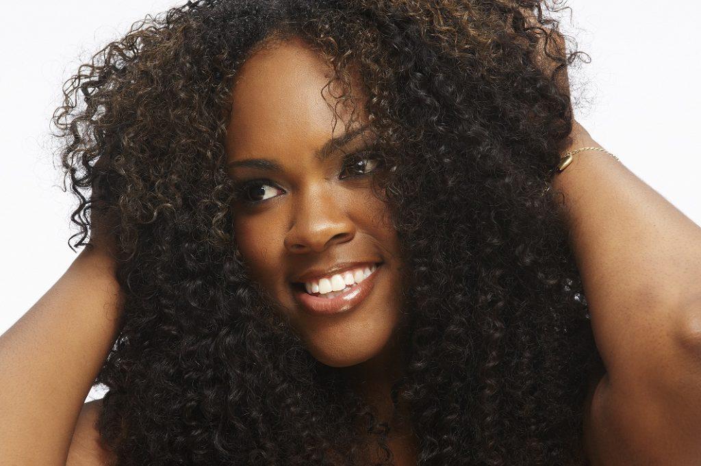bijoux cheveux boucles