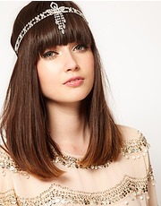 accessoires couleur cheveux