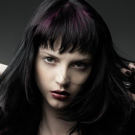 coiffure carre