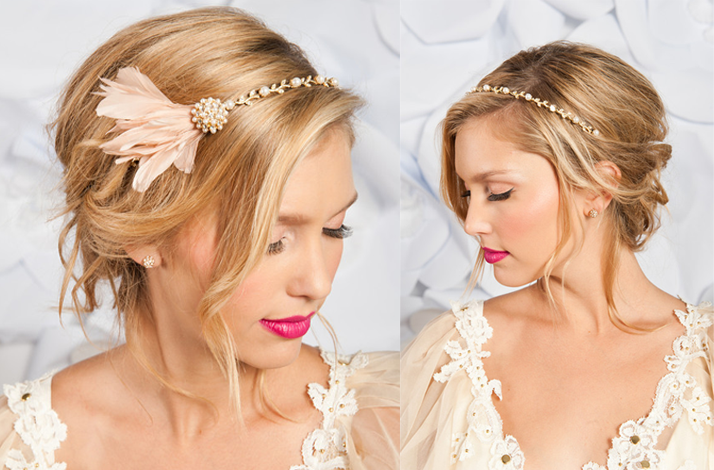 27 Gorgeous Wedding Hairstyles For Long Hair In 2019: Quelle Coiffure Pour Mon Mariage