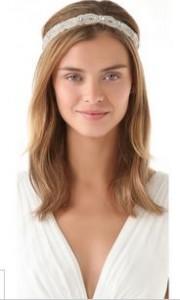accessoires cheveux chatains