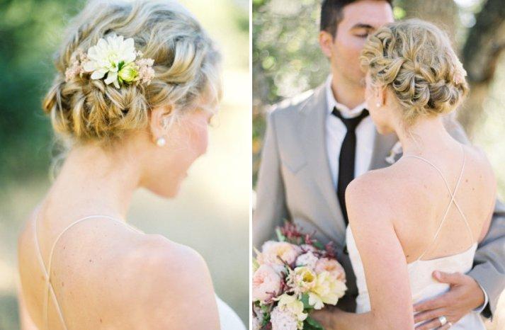 quelle coiffure mariage
