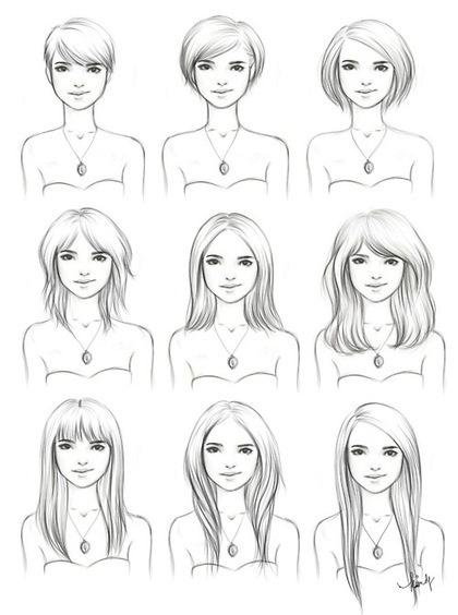 Favori Comment coiffer ses cheveux ? GX78