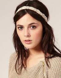 accessoires cheveux bruns