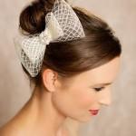 clip cheveux mariage