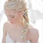 coiffure mariage tendance 2014