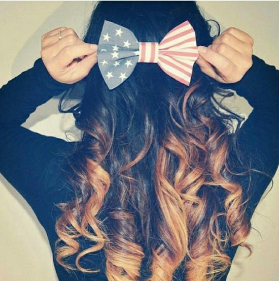 idee coiffure cheveux boucles frises
