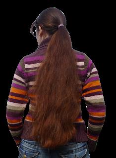 queue de de cheval de Pukali