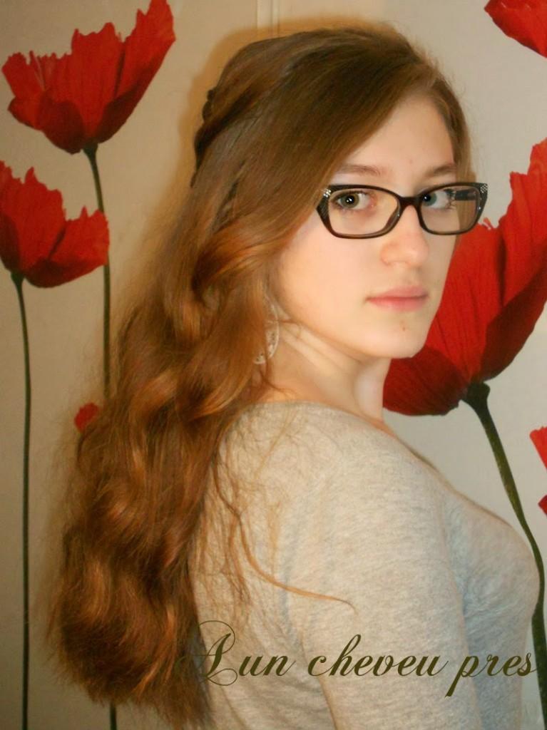 Juliette  à une cheveux près