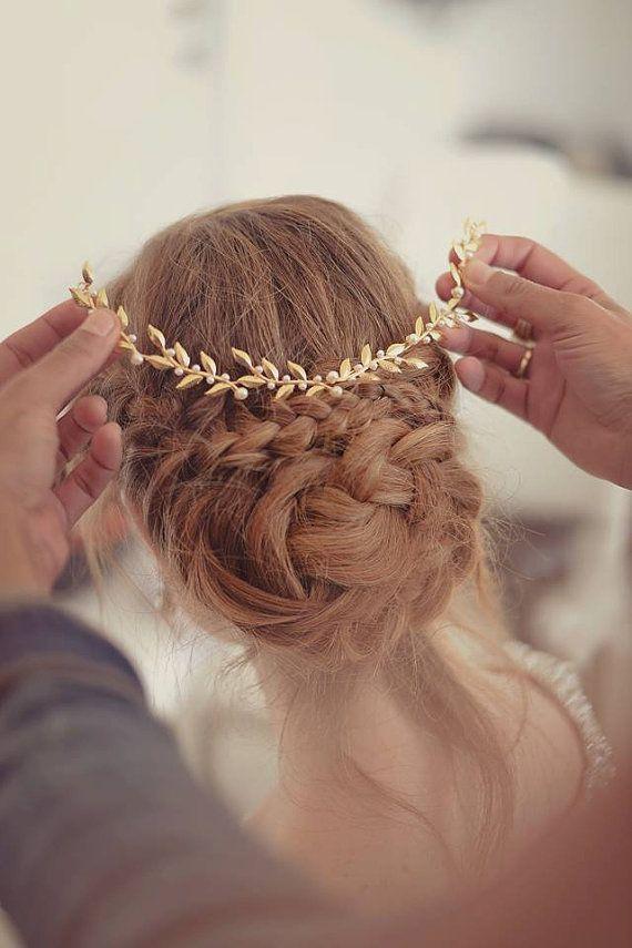 acheter accessoires cheveux chignon