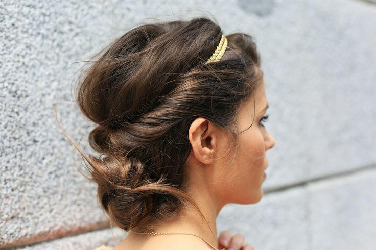 choisir accessoires cheveux headband