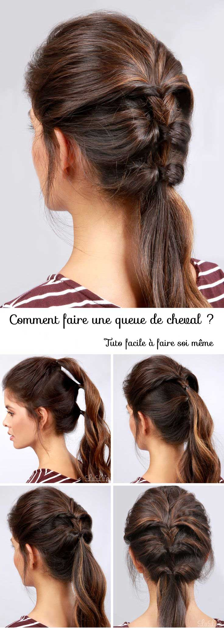 coiffure-queue-de-cheval-tuto