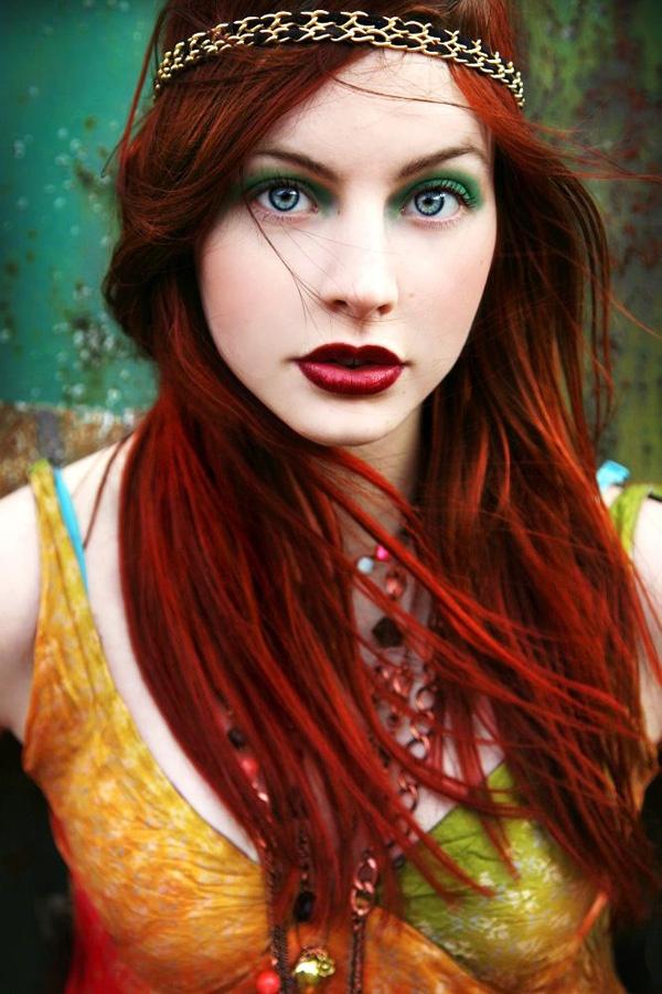 comment colorer ses cheveux - Coloration Temporaire Cheveux