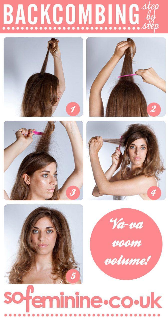 comment creper cheveux
