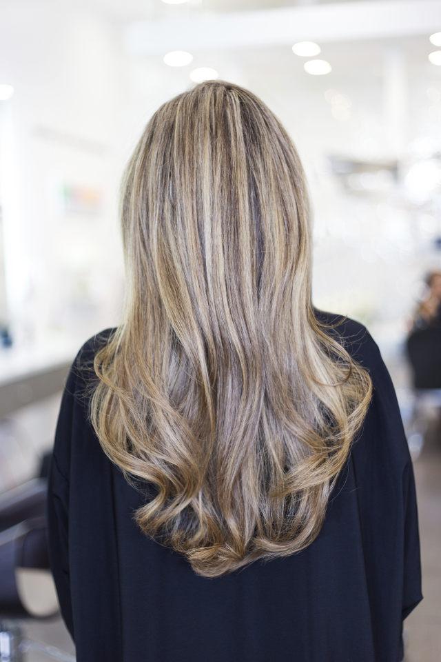 coupe cheveux et coiffure femme