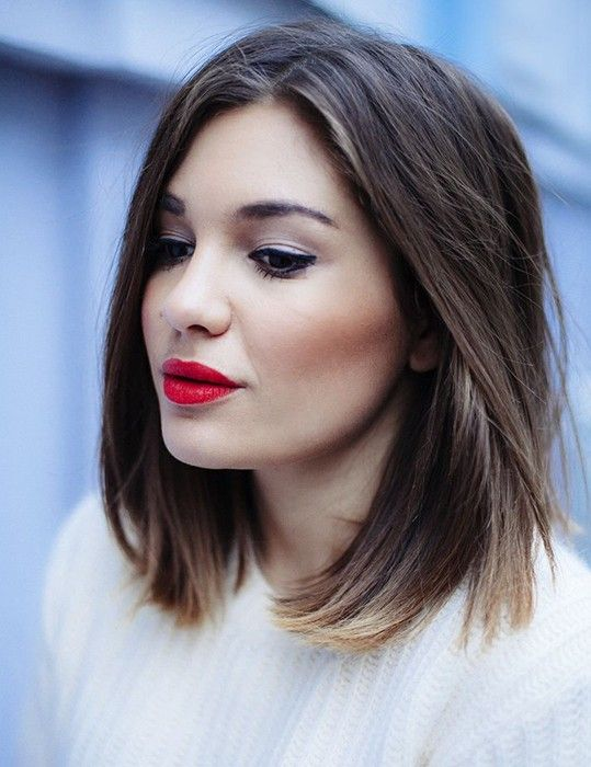 idee coiffure femme cheveux courts