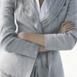 comment porter le gris